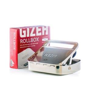 Aparat rulat GIZEH Rolling Box