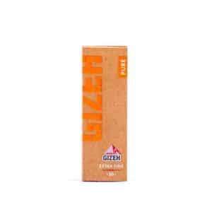 Foite GIZEH Extra Fine Pure (50)