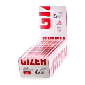 Foite GIZEH Fine Magnet (100)