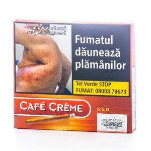 Aroma orientala de tutun