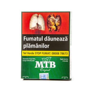 Tigari de foi inj MTB Original (51g)
