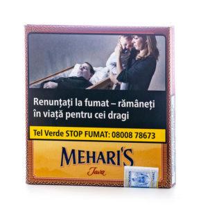 Tigari de foi MEHARIS Java (10)