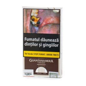 Trabuc GUANTANAMERA Decimos (5)
