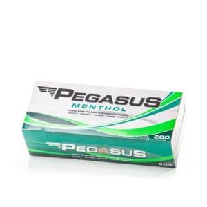 Tuburi tigari Pegasus Menthol