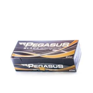 Tuburi tigari PEGASUS Black (200)