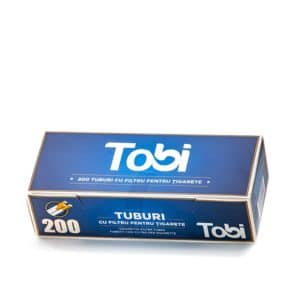 Tuburi Tobi 200TT etutun