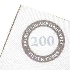 Tuburi tigari PRIMUS Multifilter (200)