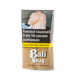 Tutun BALI SHAG Authentic