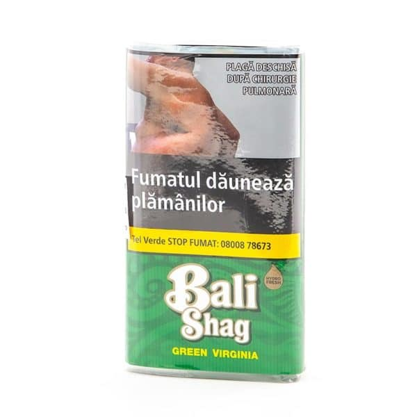 Tutun BALI SHAG Premium Virginia