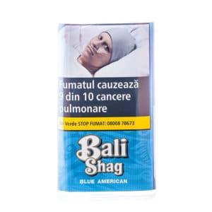 Tutun BALI SHAG Blue American Blend (40g)