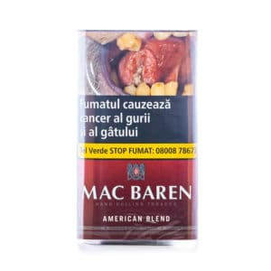 Tutun MAC BAREN American Blend (35g)