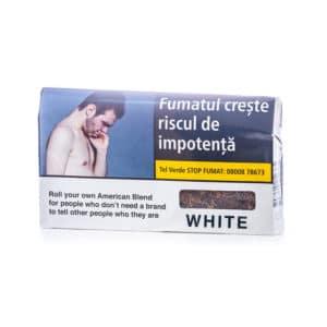 Tutun MAC BAREN White American Blend (35g)