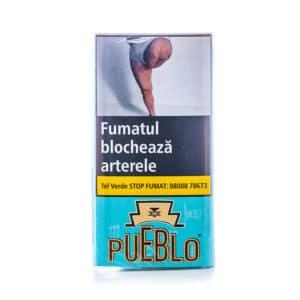 Tutun PUEBLO Blue (30g)