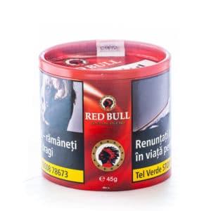 Tutun RED BULL Special Blend (45g)