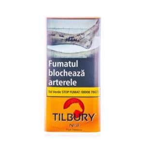 Tutun de pipa TILBURY Full Aroma No.3 (40g)
