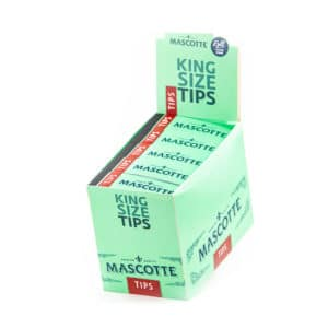 Filtre Tips Mascotte 2