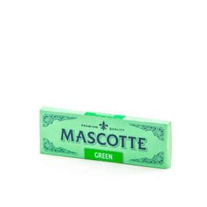 Foite Mascotte Green