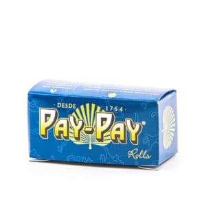Foite rola PAY-PAY (5m)