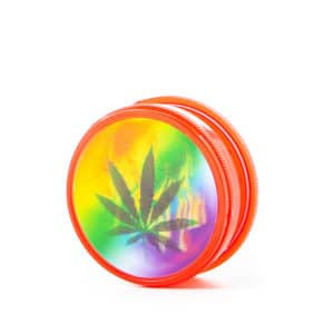 Grinder Dreamliner Plastic Color