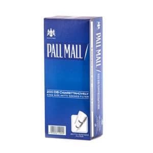 Tuburi tigari PALL MALL Multifilter (200)
