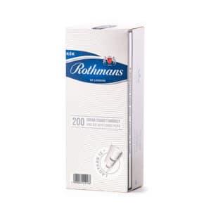 Tuburi tigari ROTHMANS Multifilter (200)