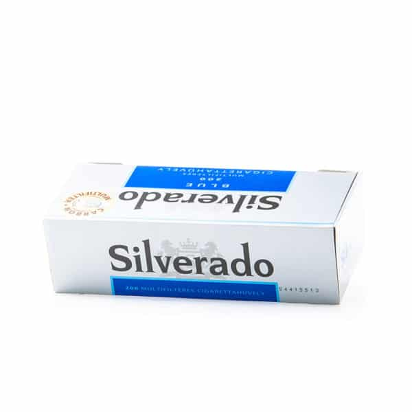 Tuburi Silverado Multifilter
