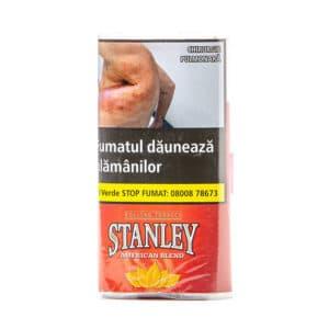 Tutun Stanley Twist American Blend