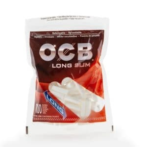 Filtre OCB Slim Long 6mm etutun