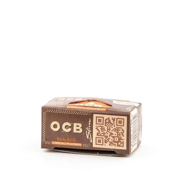 Foite OCB Virgin Paper Rola 3 etutun