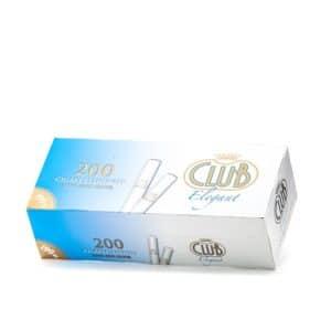 Tuburi Club Elegant 200TT etutun