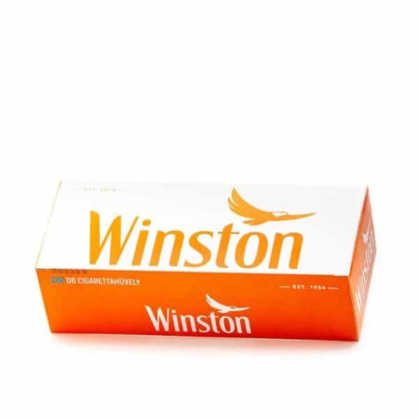 Tuburi Winston Amber 200TT etutun