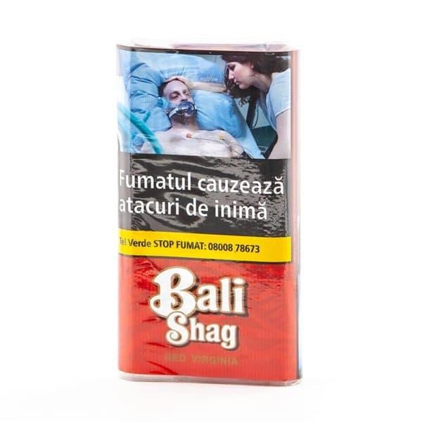 Tutun Bali Shag Red Virginia etutun