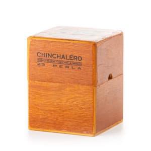 Trabuc Chinchalero Connecticut Perla etutun