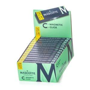 Foite MASCOTTE Slim Size M Series CombiPack