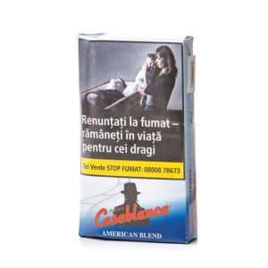Tutun CASABLANCA American Blend (40g)