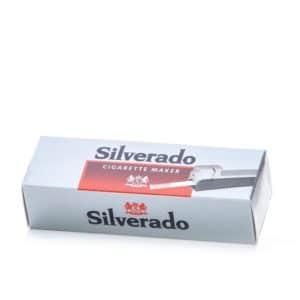 Aparat injectat tutun SILVERADO