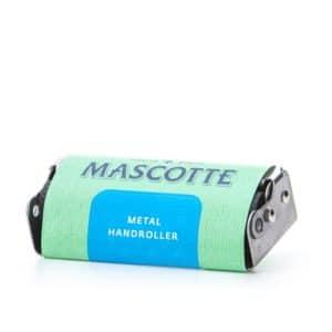 Aparat rulat MASCOTTE Metalic