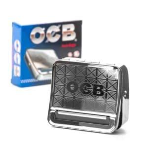 Aparat rulat OCB Rolling Box