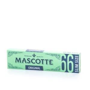 Foite MASCOTTE Slim Size 66 (66)