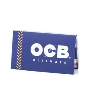 Foite OCB Double Standard Ultimate (100)