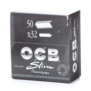 Foite OCB Premium King Size Slim (32)