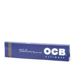 Foite OCB King Size Slim Ultimate (32)