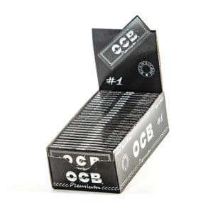 Foite OCB Premium No.1 (50)