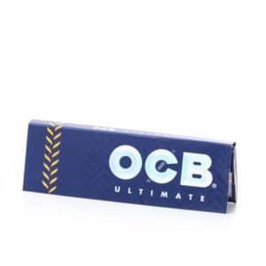 Foite OCB Standard Ultimate (50)