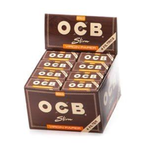Foite rola OCB