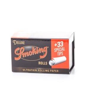 Foite rola SMOKING (4m) + TIPS (33)