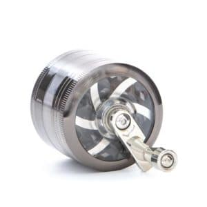 Grinder DREAMLINER Metalic Wheel 340305