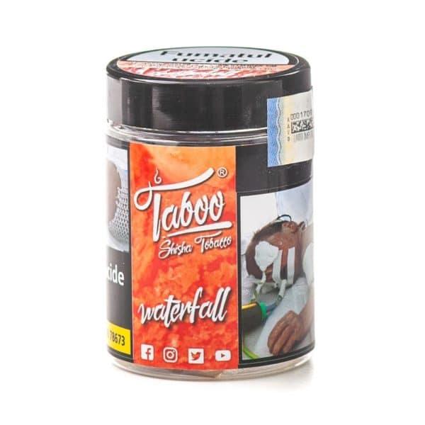 Tutun de narghilea TABOO