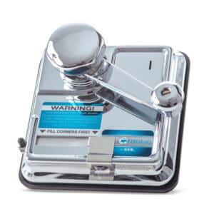 Aparat injectat tutun MIKR-O-MATIC