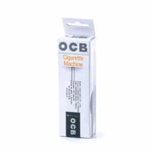 Aparat injectat tutun OCB